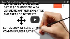 career path for a business analyst ba roles and responsibilities