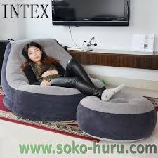 intex inflatable lounge chair. Ultra Lounge Infla. Intex Inflatable Chair E