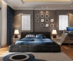 ... 21 Cool Bedrooms for Clean and Simple Design Inspiration ...