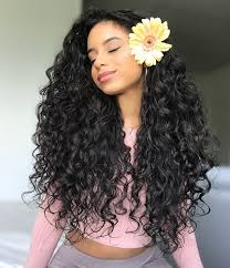 Hairstyles For Long Curly Hair 14 Best Pin By Joanita On Cabelos Pinterest Hairstyles Haircuts Curly