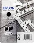 Картридж Epson K101/K201/K301 black (double)