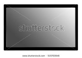 flat screen tv png wall. led television screen mockup, blank hdtv isolated on white background flat tv png wall m
