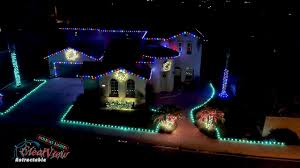 San Diego Holiday Lights By Thehis