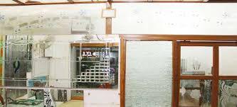 welcome to latika glass house