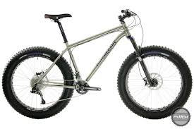 first look motobecane sturgis and nighttrain titanium fat bikes