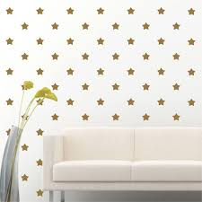 180 pieces set little gold star wall sticker star wall stickers removable home decoration art wall decals free shipping s 3 in wall stickers from home  on gold stars wall art with 180 pieces set little gold star wall sticker star wall stickers