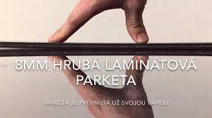 Nice 8mm Vs 12mm Laminate Flooring Alsafloor   YouTube Amazing Design