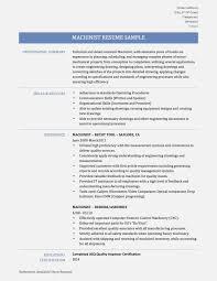 Machine Operator Job Description For Resume 39950 Densatilorg