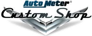 autometer logo. home autometer logo