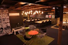 Traditional office design Commercial Office Meeting Room Coworking How Office Design Affects Your Work Life Innov8