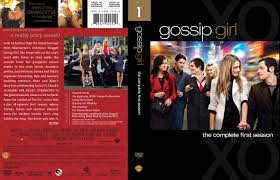 Gossip girl season 1 dvds