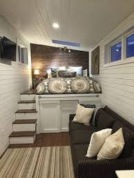 Small Picture 25 beste ideen over Tumbleweed tiny house op Pinterest