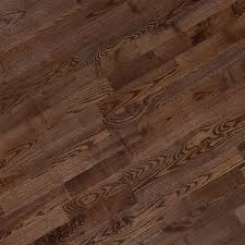 colours sotto coffee ash real wood top layer flooring 1 58m² pack departments diy