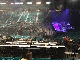 Mgm Grand Garden Arena Section 216 Rateyourseats Com