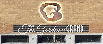 122 photos for the garden on grand