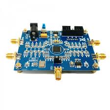 rf signal source ad9959 signal generator 4 channel dds module better than ad9854 free thankser