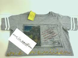 Postcard Designer Clothes One Meaux Sample Seaux Neauxla Postcard Grey Jersey I