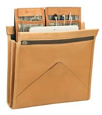 the ideal meeting and travel leather portfolio it holds your keys and cell phone in an instantly accessible zippered front pocket while protecting your