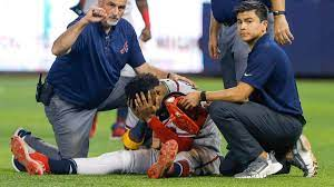 season with torn ACL ...