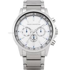 """men s french connection chronograph watch fc1146sm watch shop comâ""""¢ mens french connection chronograph watch fc1146sm"""