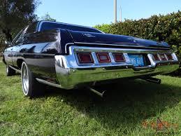 Chevrolet Impala Custom Coupe Pristine Florida Car not caprice or ...