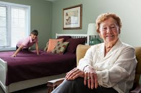 Housekeeper Services Elderly Housekeeping Services Mollymaid Ca