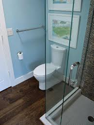 Image Tile Shop This Look Hgtvcom Beadboard Bathroom Designs Pictures Ideas From Hgtv Hgtv
