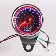 2000 yamaha v star 650 tachometer tacho gauge f yamaha v star xvs 1100 1300 650 950 custom classic