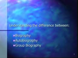 What Is The Difference Between Memoir And Autobiography Referencecom