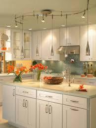 kitchen track lighting led. Interior Spot Lighting Delectable Pleasant Kitchen Track. Best 40+ Modern Light Fixtures Track Led T