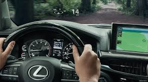 2018 lexus heads up display.  2018 and 2018 lexus heads up display