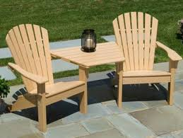 What s the difference Seaside Casual vs Coastline adirondack chairs