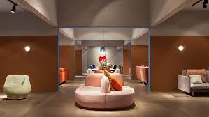 furniture design studios. Sancal Provides Refuge For Weary Travellers With La Isla Sofa Furniture Design Studios