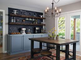 Kitchen Chalkboard With Shelf 6 Evergreen Ideas For The Kitchen Wall Decor