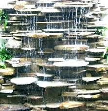 wall mounted fountain outdoor outdoor wall water fountain outdoor wall waterfall wall fountain for garden fountains for gorgeous wall mounted