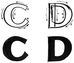 02 block bubble letters