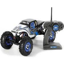 Купить <b>Радиоуправляемый краулер Losi Night</b> Crawler 4WD RTR ...