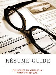 resume book resume writing ebook free download pdf epub mobi