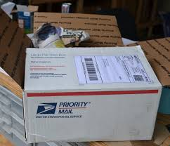 shipping plants via priority mail