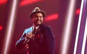 Guy Sebastian Is Tearing Up Itunes Charts In Europe After