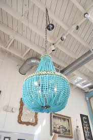 travel treasures me gardens chandelier quickly becoming a coastal classic