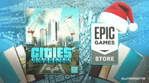 That being said, there have also been exceptions to this rule, notably in the final days of december, when free games were given out daily but also before that. Cities Skylines Is Epic Games Store S First Free Game For 15 Days