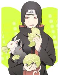 Naruto Itachi Best Friend Fanfiction - Artes Mundi