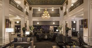 Interior Designers In Baltimore Md Lord Baltimore Hotel New Interior Is Gorgeous In This 1928