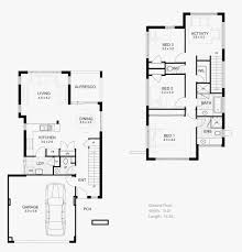 simple ideas 2 bedroom 2 story house plans awesome of 3 bedroom 2 story house plans gallery