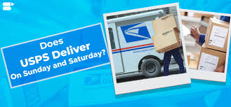 Does Usps Deliver On Sunday And Saturday Or Weekend