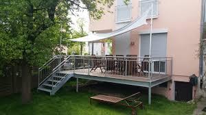 Stahlkonstruktion Balkon - Trends Wohnideen 2017 - Www.Imaeshack.Us