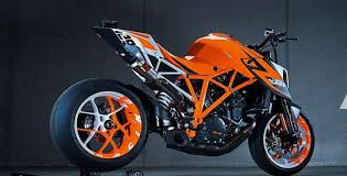 ktm motorcycles latest news information pictures articles
