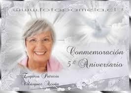Tarjeta De Aniversario Luctuoso Tarjetas Para Difuntos En Su Aniversario Barca Fontanacountryinn Com