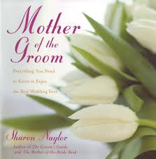 Mother Of The Groom Sharon Naylor Wedding Books